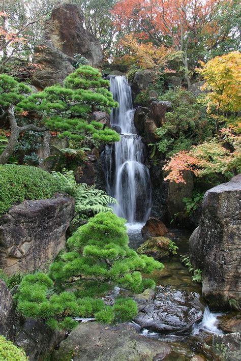 imagenes de jardines relajantes jardines japoneses de palacios y templos en las 233 pocas