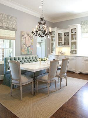dining room table with sofa seating 25 best ideas about neutral dining rooms on pinterest contemporary neutral dining room brick