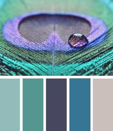 peacock color scheme peacock color scheme tara