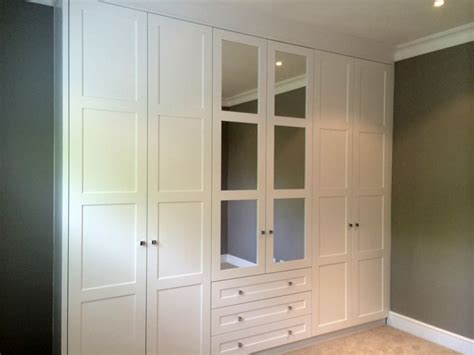 Ideas For Built In Wardrobes by Designs Of Built In Wardrobes Built In Wardrobes Bedroom
