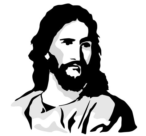 jesus clipart church graphics clip