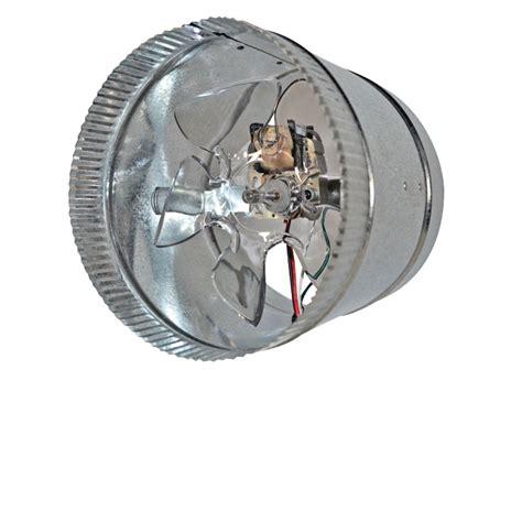 inductor duct fan suncourt db310p inductor in line 2 speed duct fan ebay