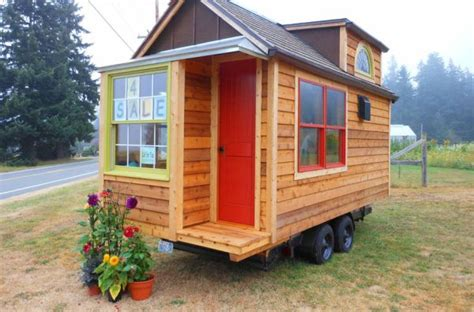 Single Wide Trailer Floor Plans 20 Smart Micro House Design Ideas That Maximize Space