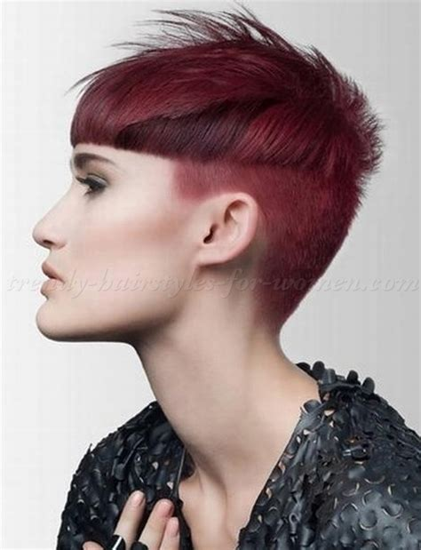 short hairstyles for women undercut hairstyles for women undercut hairstyle for
