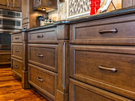 clean wood cabinets diy