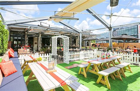 backyard bar auckland the best outdoor eating spots in auckland auckland the