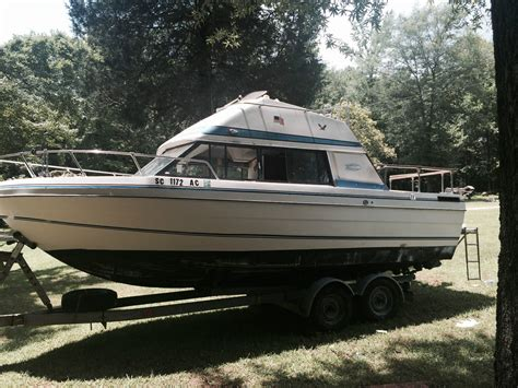bayliner boats with cabins bayliner cabin 1979 for sale for 100 boats from usa