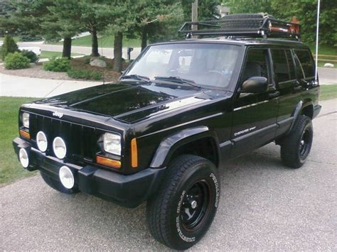 Bad F100 2000 Jeep Cherokee Specs Photos