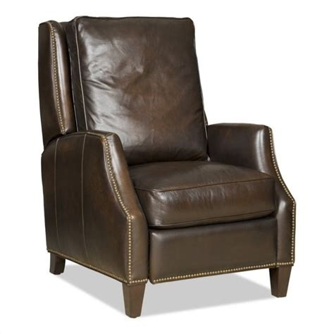 seven seas recliner hooker furniture seven seas leather recliner chair in