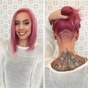 undercut la nouvelle tendance pour les cheveux