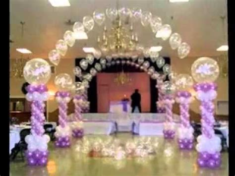 DIY Best wedding decorations ideas   YouTube