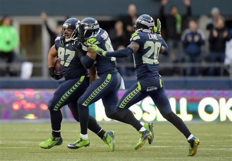 seahawks vs rams play by play seattle seahawks vs st louis rams review top five
