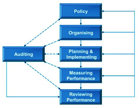 health safety audit trident risk management