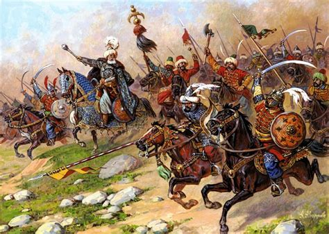 Ottoman Empire Army 10 Facts About The Ottoman Empire And Its Army