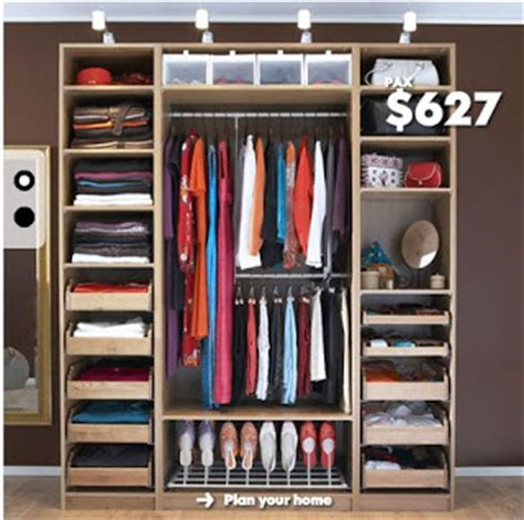 Wardrobe Organisation Products Renovate Decorate Product Review Ikea Pax Wardrobes