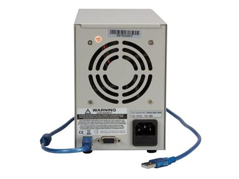 programmable bench power supply 0 30v dc 0 5a programmable bench power supply labps3005d