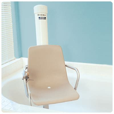 nero disabled electric powered bath with lift bathtub chair lifts pmcshop