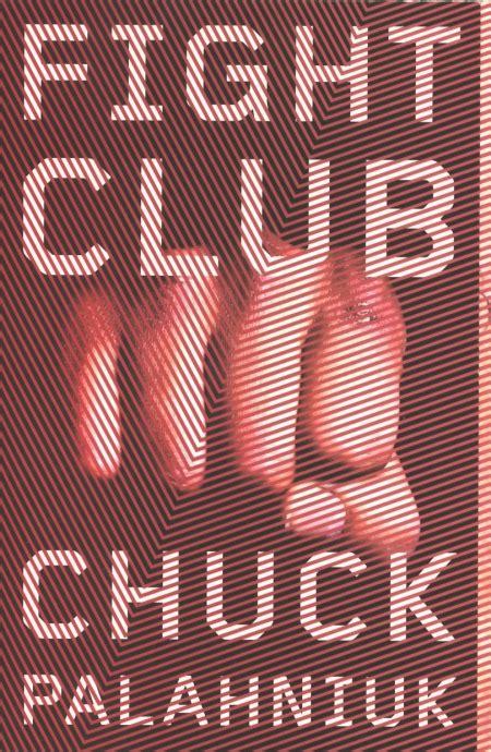 fight club by palahniuk chuck 1996 chuck palahniuk rehberi listelist com