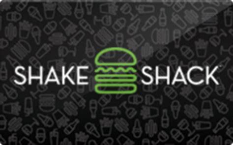 buy shake shack gift cards raise - Shake Shack Gift Cards
