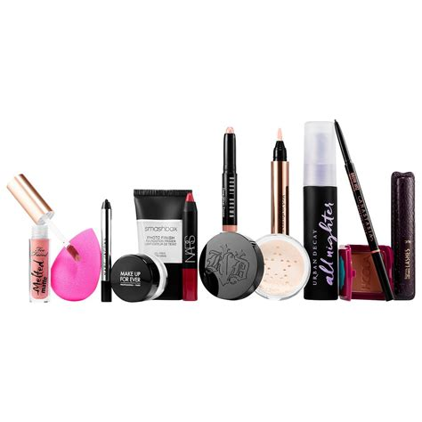 Sephora Sle Set sephora makeup forever lipstick sle mugeek vidalondon