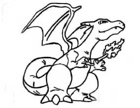 mega charizard coloring page charizard coloring page az coloring pages
