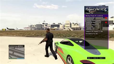 tutorial gta online ps4 gta 5 mod menu tutorial 2017 ps3 ps4 xbox 360 xbox one