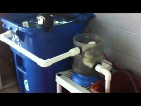 aquaponics system fish tank aquarium plant grow light indoor hydroponics kit diy plans diy