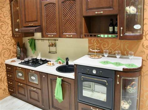 small kitchen cabinet design ideas kitchen the best options of cabinet designs for small