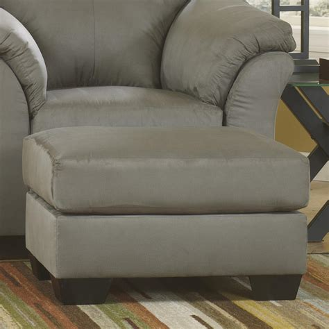 ashley furniture sofa legs signature design by ashley darcy cobblestone 7500514