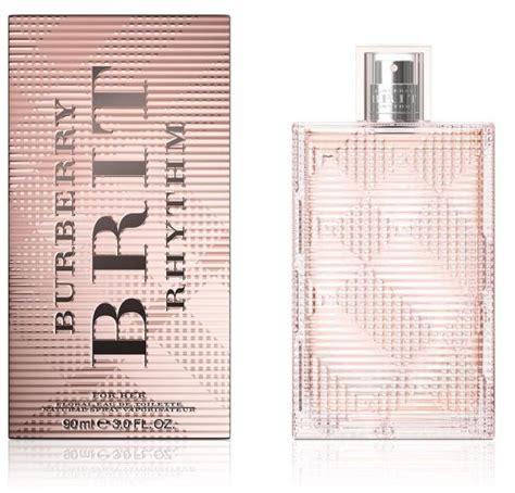 Parfum Original Burberry Brit Rhythm Edt 90ml Tester price review and buy burberry brit rhythm floral eau de toilette for 90ml ksa souq