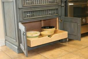 Kitchen Cabinets Slide Out Shelves Kitchen Slide Out Shelves For Kitchen Cabinets With Ceramic Bowls Slide Out Shelves For