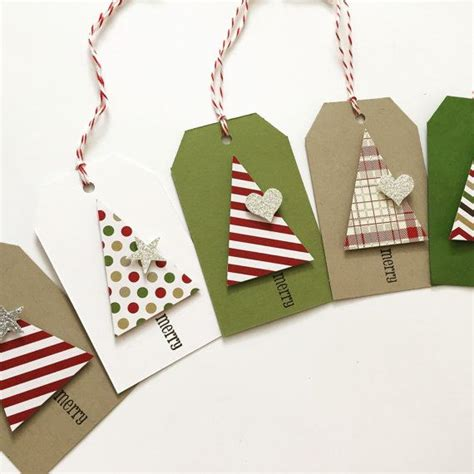 Handmade Gifts Uk - best 25 gift tags ideas on diy