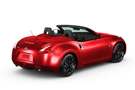 2020 Nissan 370z by Nissan The Future 2019 2020 Nissan 370z Roadster