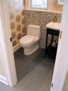 Stone Mosaic Half Bath In Meridian Kessler Wrightworks Llc | stone mosaic half bath in meridian kessler wrightworks llc