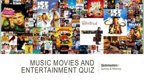 film entertainment quiz iith entertainment quiz audio round