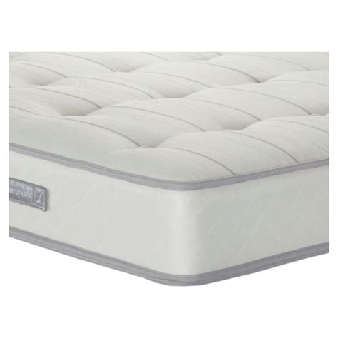 Buy Mattress No Credit Check by Buy Sealy Posturepedic Firm Ortho Memory Kingsize Mattress At Argos Co Uk Your Shop For