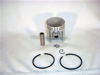 Stihl 041 Piston Kit Replaces Stihl 1110 030 2002 44mm