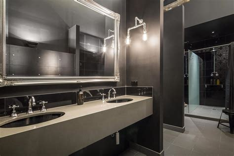 bathroom department commercial projects archives cos interiors pty ltd exceptional best cabinet makers