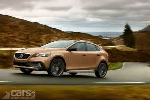 Cross Country Volvo Volvo V40 Cross Country Photos