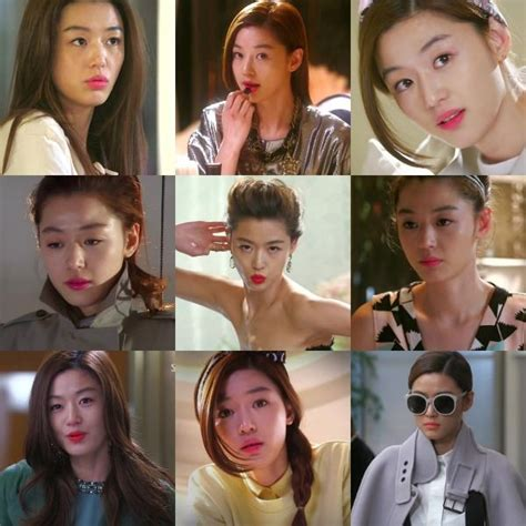 Collagen Ji another cheon song yi collage i asian dramas