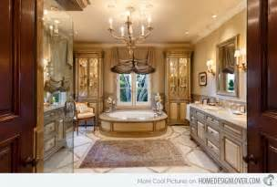 White Bathrooms 15 Ultimate Luxurious Romantic Bathroom Designs Home