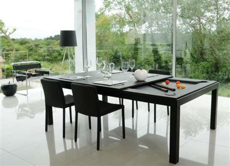 Convertible dining room