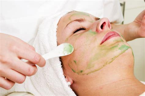 Masker Aloe Vera aloe vera mask for beautiful skin and hair