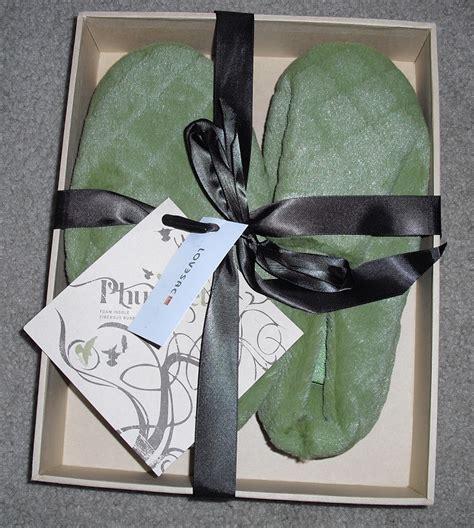 lovesac slippers lovesac green phur slippers review emily reviews
