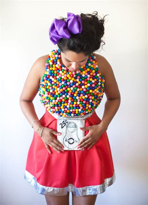 gumball machine costume raxclothingcom