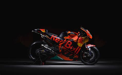 redbull motocross this is red bull ktm s new motogp motorcycle in final form