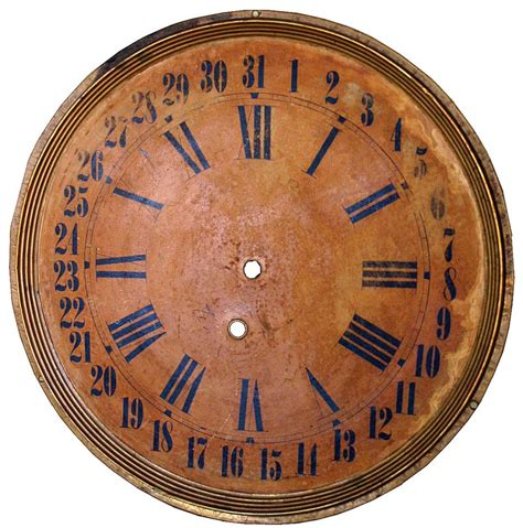 printable vintage clock faces antique clock faces printable google search clock