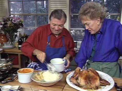 Jacques Pepin Speaks by Jacques Cooking At Home Series Highlights