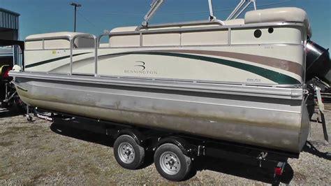 bennington pontoon boat trailers 2003 bennington 2050rl pontoon for sale lodder s marine