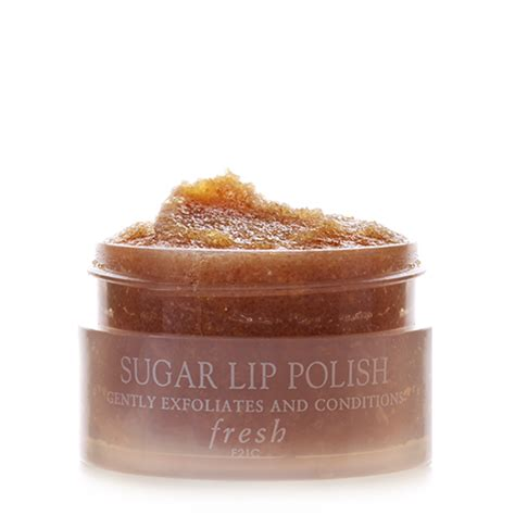 fresh lip exfoliator lip fresh brown sugar lip